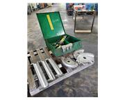 GREENLEE FLIP TOP EMT HYDRAULIC CONDUIT BENDER