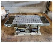 THOMSON MILL-DRILL TABLE