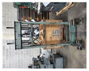 H-FRAME HYDRAULIC SHOP PRESS
