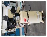INGERSOLL RAND VERTICAL AIR COMPRESSOR