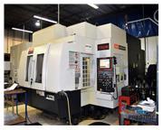 MAZAK Variaxis 630-5X/2 CNC Vertical Machining Center