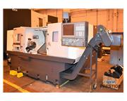 Okuma Genos L-400E CNC Turning Center