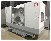 "HAAS EC-1600-4X, Haas CNC Control, 64""x36"" Table, Built-in 30&"