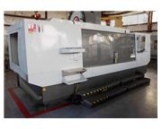 "HAAS VF-11, Haas CNC Control, 28""x120"" Table, X=120"", Y=40&a"