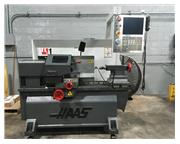 2012 Haas TL-1 CNC Tool Room Lathe
