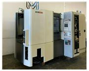 DMG MORI SEIKI NHX-4000 HORIZONTAL MACHINING CENTER
