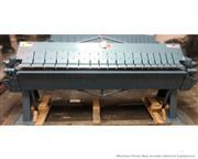 ROPER WHITNEY Connecticut Box & Pan Bending Brake U-616-6