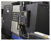 "HWACHEON HI-TECH 450A-YMC , 27.5"" SWING, 10"" CHK NEW: 2013"
