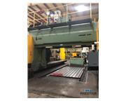JOBS 5-Axis CNC Gantry-Style Machining Center