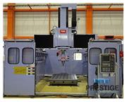 SNK- MKS-2000 5-Axis CNC Gantry Mill