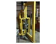 Strapack Automatic Strapping Machine - Model: RQ-8Y