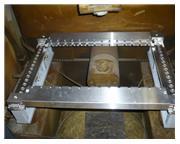 System 3R rail set, Charmilles Robofil 310, 300 wire edm