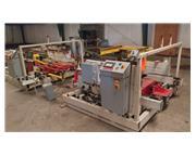 PRS Pallet Dispenser system