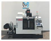 YCM MV-106A VERTICAL MACHINING CENTER