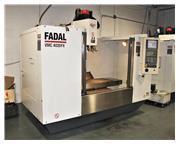 Fadal VMC-4020FX VERTICAL MACHINING CENTER