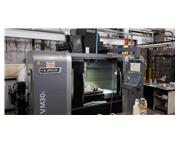 Hurco # VM-30I , 4-Axis CNC vertical machining center, 20 automatic tool changer, 50""