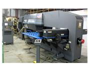 33 Ton Strippit 1500H/30 CNC Turret Punch