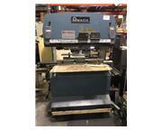 27 Ton Amada RG-25 CNC Press Brake