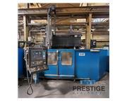 "Bullard 56"" Dyn-Au-Tape CNC Vertical Boring Mill"