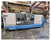 "Mazak Integrex 50YR-2500U 27"" x 100"" CNC Turning Center"