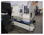 "DOOSAN LYNX 220A , 20.1"" SWING NEW: 2006"
