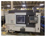"OKUMA MULTUS B200II W , 23.62"" SWING NEW: 2012"