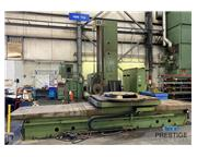 Tos WHN13 CNC Table Type Horizontal Boring Mill