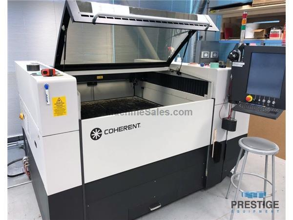 "Coherent Meta 10C 1 KW 50"" x 50"" CO2 Laser"
