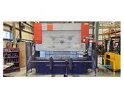 Bystronic Xpert 100 x 3100 110 Ton  x 10' 9-Axis CNC Hydraulic Press Br