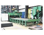 Peddinghaus HSFDB 2500C Plate Processing System