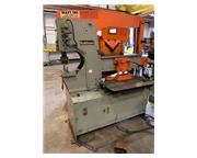 Scotchman 6509-24M Hydraulic Ironworker