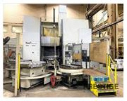 Giddings & Lewis VTC 1600 CNC Vertical Turning Center with Milling