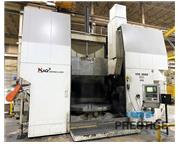 Giddings & Lewis VTC 2500 CNC Vertical Turning Center with Milling