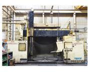 "Giddings & Lewis VTC-108 108"" CNC Vertical Boring Mill"
