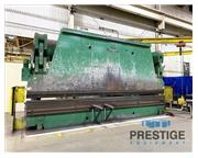 "Accurpress 7100024 1000 Ton x 288"" Hydraulic Press Brake"