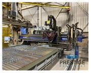 Messer TMC4516 12' x 47' Heavy Duty Thermal Plate Cutting Machine