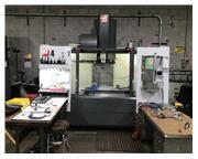 2011 Haas VF-4 CNC Vertical Machining Center
