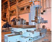"Toshiba Shibaura BFT-13CR-4 5.12"" Table Type Horizontal Boring Mill"
