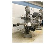 """30"""" X Axis 2HP Spindle Bridgeport Series I/ Acurite CNC CNC VERTICAL MILL, Acu-Rite M"""