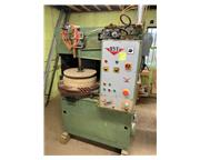 "Rye 30E Rotary Wood Shaper with 28"" table"