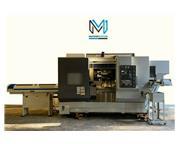 MORI SEIKI MT-1500SZ CNC MULTI AXIS TURN MILL CENTER