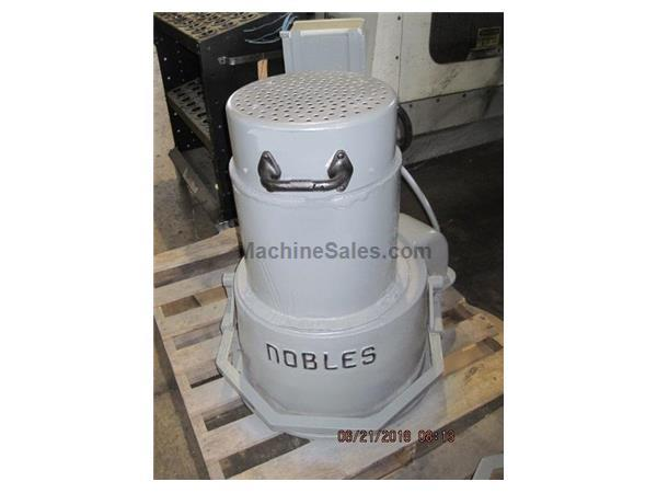 Nobles Spin Dryer