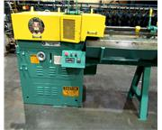 """5/16""""  Lewis 2SV5 Straight And Cut Machine .062"""" - .312"""""""