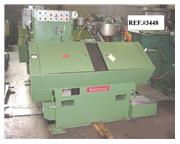 #1015 National 4-600 Automated Flat Die Thread Roller