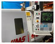 1999 Haas SL-20 CNC Turning Center