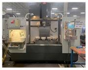 2010 Haas VF-4SS CNC Vertical Machining Center