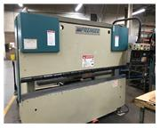 70 Ton Premier Model 870-R CNC Hydraulic Press Brake
