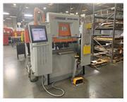 """44 Ton x 40"""" Ermak Micro Bend CNC Press Brake"""