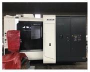 DMG MORI SEIKI NHX4000 ,FANUC FS31I-B CONTROL W/ MAPPS V CNTRL NEW: 2019