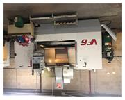 2001 Haas VF-6/40 CNC Vertical Machining Center